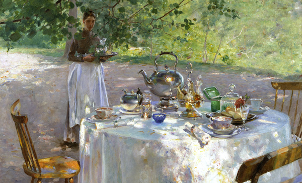 Hanna Pauli - Breakfast (Quelle: Wikimedia Commons)